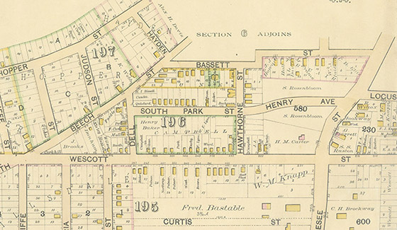 JWVose1892_Section17-dtl-The-Old-Old-Neighborhood-Part-Ib